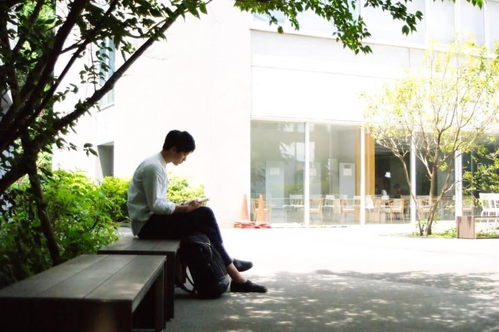 受験生にオススメの勉強場所_大学
